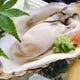 仙鳳趾の真牡蠣入荷!