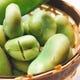 空豆の季節到来です!