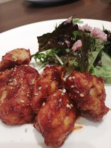 韓国家庭料理 アンニョン  メニューの画像
