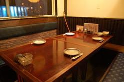 おしゃれ茶屋 湯田店 店内の画像