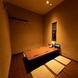 ◆6名様用個室◆