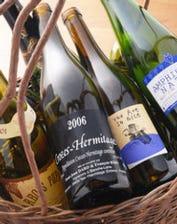 厳選されたフランスビオワイン