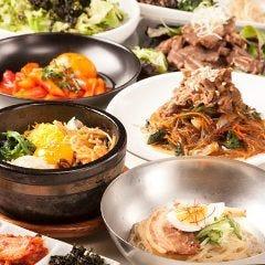 チーズタッカルビ&韓国料理 菜彩 東急レミィ五反田店
