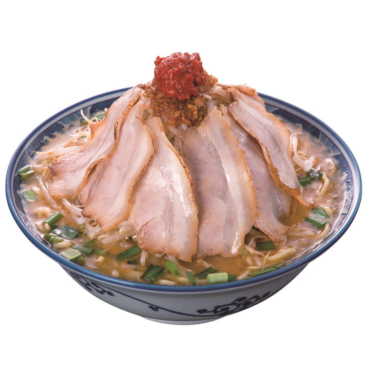 麺屋丸超 富山下赤江店