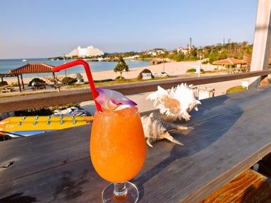 海人料理 亀ぬ浜  こだわりの画像
