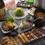 とりと一押しの土鍋料理を堪能!『とりと自慢の土鍋セット』3,218円
