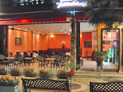 レストラン・カフェ キッツビュール