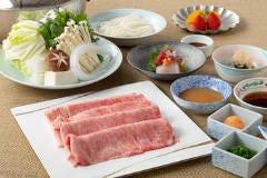 日本料理 歌留多