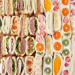 N.Y STAND sandwich&Freshjuice