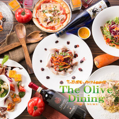 The Olive Dining