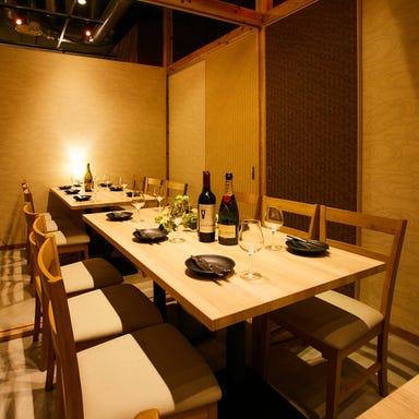 全220種食べ飲み放題 個室肉バル KORASON‐コラソン‐ 札幌店 店内の画像