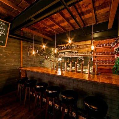 Craft Beer&Wine&Chicago Pizza U‐!  メニューの画像