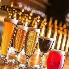 Craft Beer&Wine&Chicago Pizza U‐!