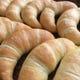 大人気塩パン。お取り置きも承ります。