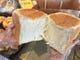生でもおいしい食パン ふ~んわりと柔らかい食パンは2斤サイズ