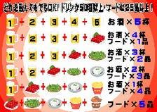 大人気のせんべろセット!!1100円!