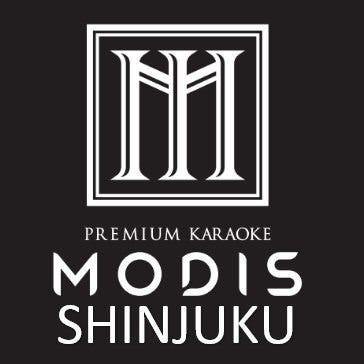 モディス 新宿店