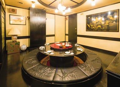 中国小皿料理拍拍飯店  店内の画像