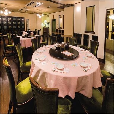 中国小皿料理拍拍飯店  こだわりの画像