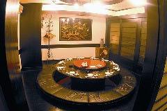 中国小皿料理拍拍飯店