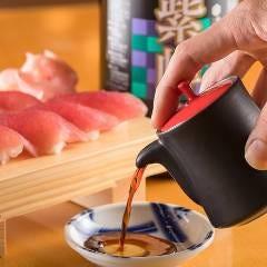 まぐろ食堂 かどはち 渋谷桜丘店