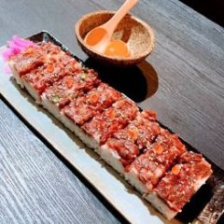 馬トロ寿司