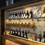 アメリカンホワイトオーク樽を使ったワイン自家熟成庫