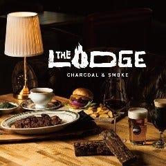 THE LODGE CHARCOAL & SMOKE
