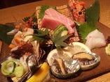 刺盛(2人前) 福岡の新鮮・旨い魚が凝縮!