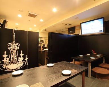 隠れ場 喰海(くうかい) 静岡 店内の画像