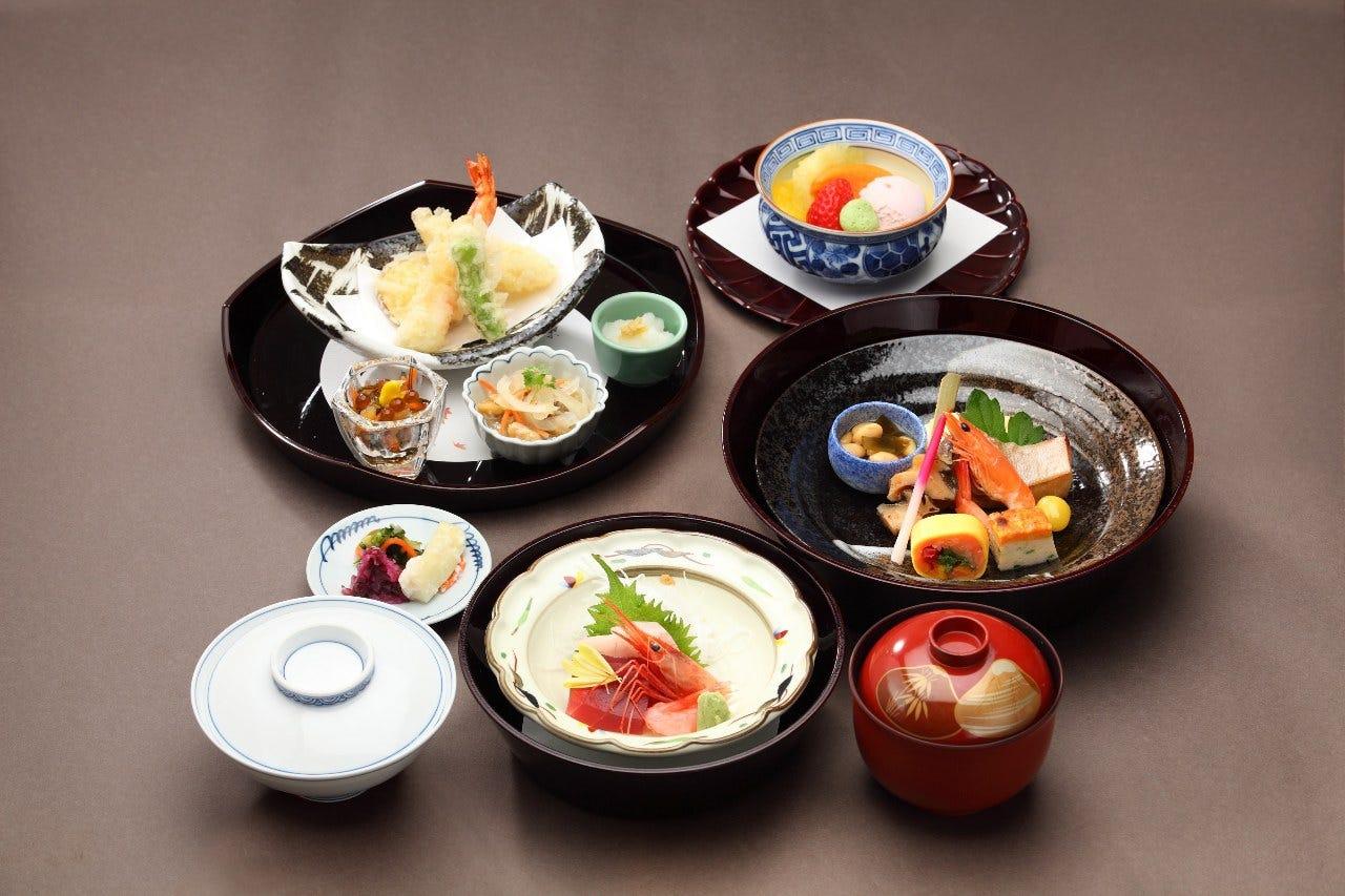 ◆弁当で味わう山海の幸