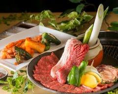 焼肉菜包 久鐵 東海店