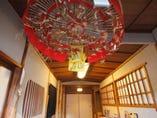 河原町駅から徒歩5分 京都風情を味わうのに絶好のロケーション