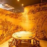 ◆完全個室のVIP席◆