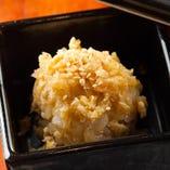 確かな素材にひと手間かけた和食。気取らず気軽に楽しんで