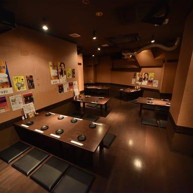 290円酒場 精肉屋 横須賀中央本店  店内の画像