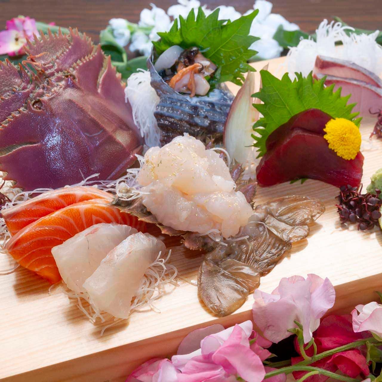 島根の食材集めました。