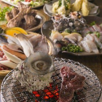 野菜×魚の絶品創作料理