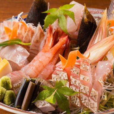 旬食酒好Yuu  コースの画像