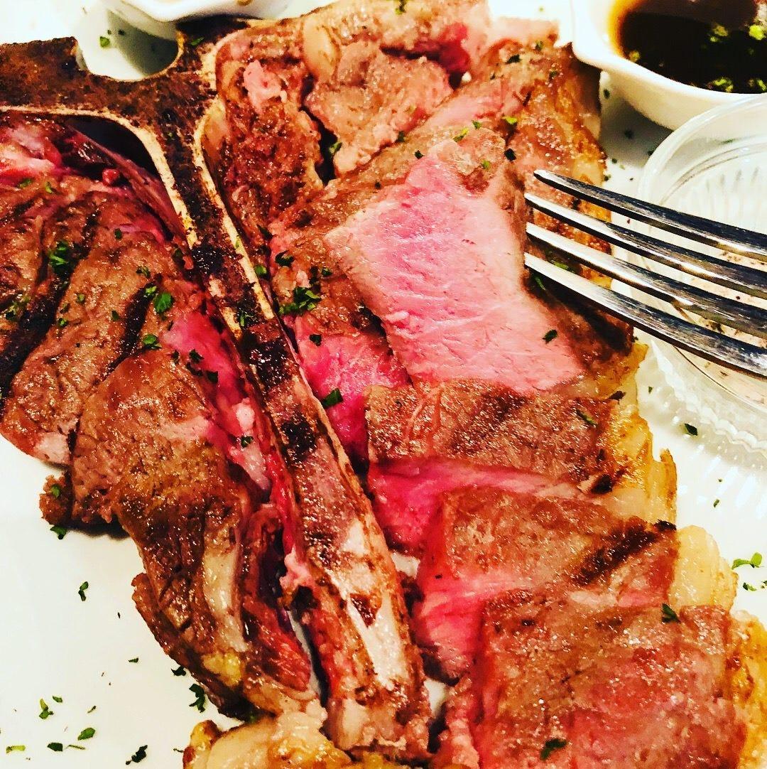 豊富な「肉」の種類