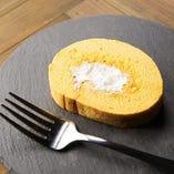 ieの季節のロールケーキ