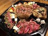 肉ドブルグレート(テイクアウト商品)