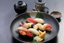 北海福寿司