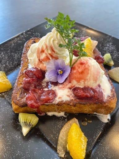 オーガニックレストラン&ベーカリー ボンブエーノボーノ メニューの画像