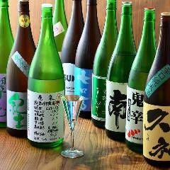 日本酒・おでん ト18食堂 福島聖天通店