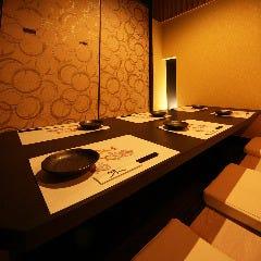 完全個室和食居酒屋 京乃月 新橫濱驛前店