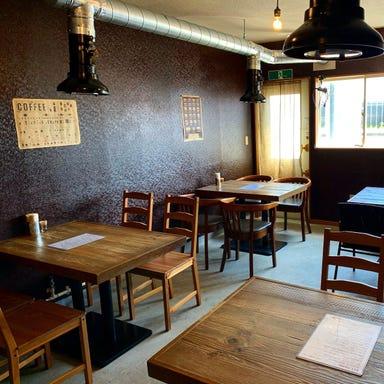 Restaurant&Cafe さすらい  こだわりの画像