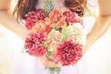 特別な日に最適 花束代行サービス