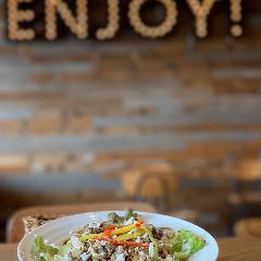 mini Food court Cafe ENJOY!
