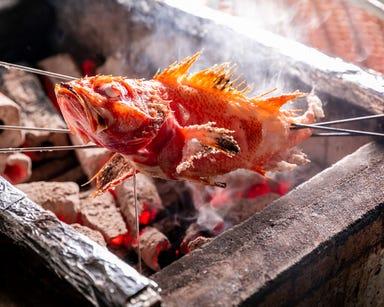 寿司を味わう 海鮮問屋 浜の玄太丸  こだわりの画像